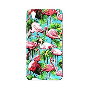 BLUEDIO Designer Printed Back case cover for Oneplus X / 1+X - G4013