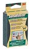 3M SandBlaster Schleifschwamm Körnung P60