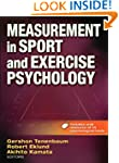 Measurement in Sport and Exercise Psy...