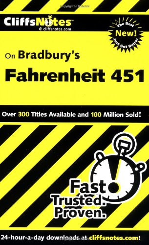 a biography of ray bradbury and an analysis of his novel fahrenheit 451 Ray bradbury was an american science fiction writer whose works were translated in more than  he reversed it to make it the title of his novel  fahrenheit 451.