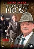 Touch of Frost: Season 15 [DVD] [Region 1] [US Import] [NTSC]