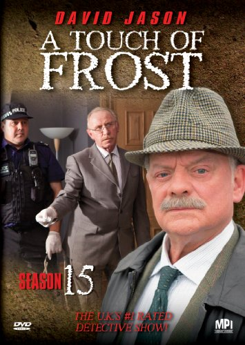 Touch of Frost: Season 15 [DVD] [Region 1] [US