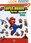 Super Mario for Piano: 34 Super Mario...