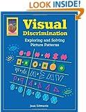 Visual Discrimination, Grades 2 - 8