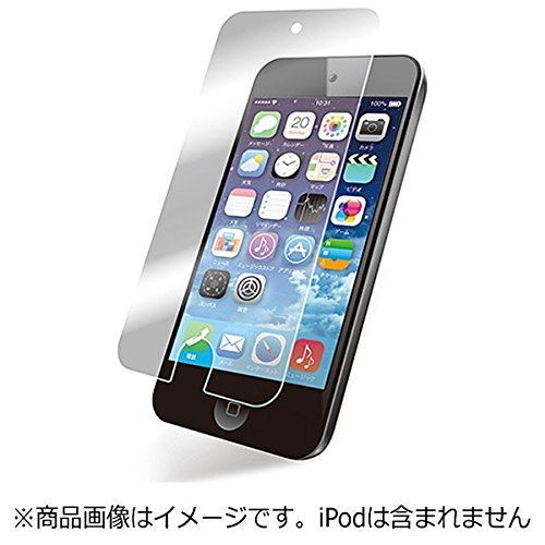 ELECOM iPod touch 2015 保護フィルム 衝撃吸収フィルム  AVA-T15FLPA