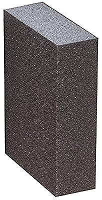 A&H Abrasives 959855, 5-pack Of 10 Each, Sanding Accessories, Hand, Sanding Sponge-Medium Block