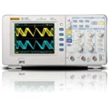 Rigol DS1052E 50MHz Digital Oscope with 2 Channels, USB Storage Access, 1 GSa/sec sampling