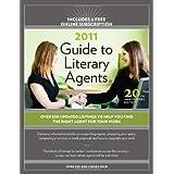 2011 Guide To Literary Agents ~ Chuck Sambuchino