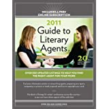 Guide to Literary Agents 2011by Chuck Sambuchino