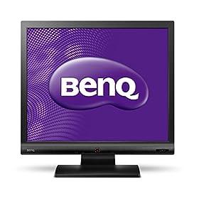 BenQ 17インチ 省スペースモニター (1280×1024/TNパネル/ブルーライト軽減) BL702AE