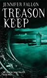 img - for Treason Keep (Demon Child Trilogy) book / textbook / text book