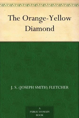 The Orange-Yellow Diamond (Orange Free State compare prices)