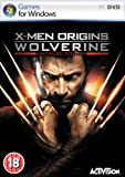 X-Men Origins: Wolverine - Uncaged Edition (PC DVD)