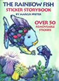 Marcus Pfister The Rainbow Fish Sticker Storybook