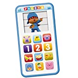 Pocoyo 87485 – Smart Phone (Bandai)
