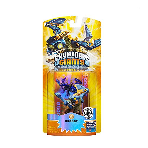 Skylanders Giants Light Core Drobot (W3.0) Single - Merchandise