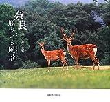 奈良―鹿のいる風景 山口勇写真集