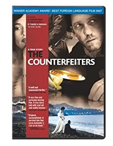 The Counterfeiters (Bilingual) [Import]