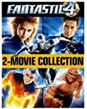 Fantastic Four/fantastic Four: Rise Of The Silver [Import anglais]