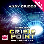Hero.com: Crisis Point | Andy Briggs