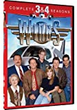 Wings - Season 3 and 4