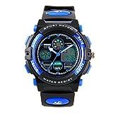 Hiwatch Sports Watches for Kids Waterproof Digital Wrist Watch