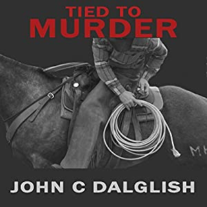 Tied to Murder Audiobook