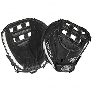 Buy Louisville Slugger 33-Inch FG Xeno Softball Catchers Mitts by Louisville Slugger