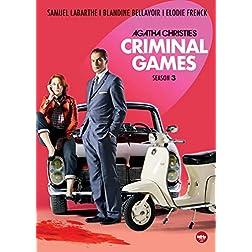Agatha Christie's Criminal Games: Season 3