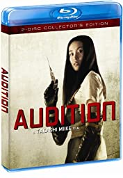 Audition: Collector\'s Edition [Blu-ray]
