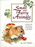 Small And Furry Animals (0399221220) by Taylor, Barbara