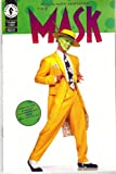 The Mask #2 (Official Movie Adaptation - Dark Horse Comics)