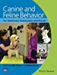 Canine and Feline Behavior for Veteri...