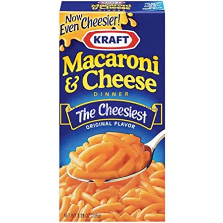 Kraft Macaroni & Cheese 7.25 oz