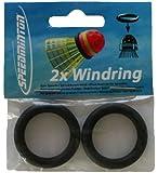 Speedminton Windringe - keine farbe
