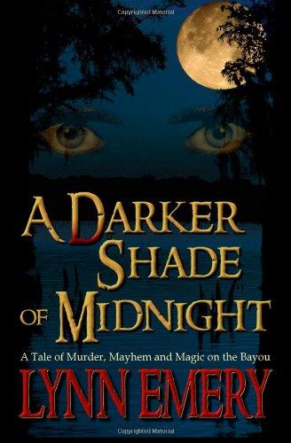 a darker shade of midnight (Volume 1)