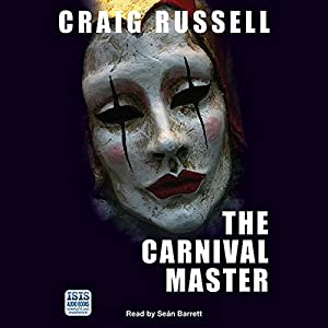 The Carnival Master Audiobook