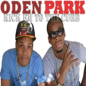 Kick Em To The Curb - Single [Explicit]
