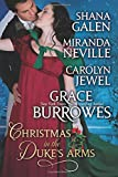 img - for Christmas in the Duke's Arms: A Historical Romance Holiday Anthology book / textbook / text book