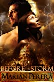 Before the Storm (Eden Series Book 1)