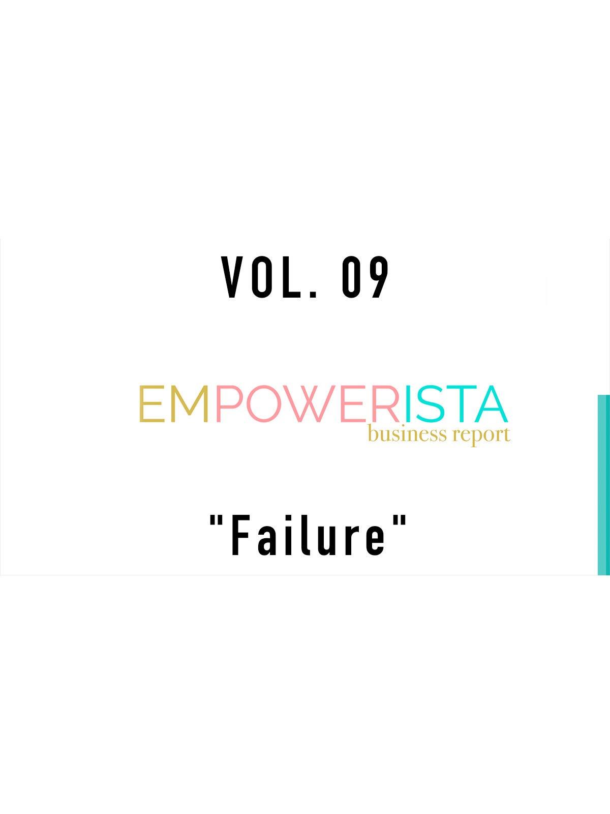 Empowerista Vol. 09