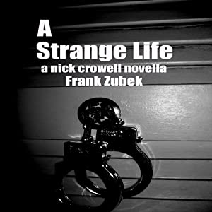 A Strange Life Audiobook