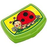 Lunchbox Marienkäfer