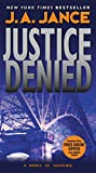 Justice Denied (J. P. Beaumont Novel)