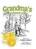Grandma's Handgrown Love