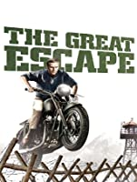 The Great Escape [HD]