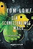 Der Schmetterlingswald - Ein Sean-OBrien-Thriller (German Edition)