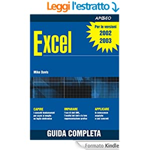 Excel 2003 Guida Completa