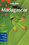 img - for Lonely Planet Madagascar (Travel Guide) book / textbook / text book
