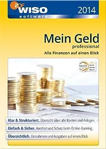 WISO Mein Geld 2014 Professional [Download]